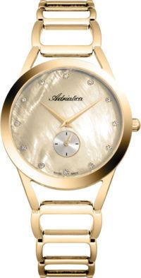 Женские часы Adriatica A3725.114SQ фото 1