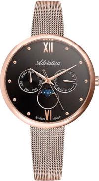 Женские часы Adriatica A3732.9186QF фото 1