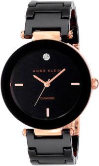 Женские часы Anne Klein 1018RGBK фото 1