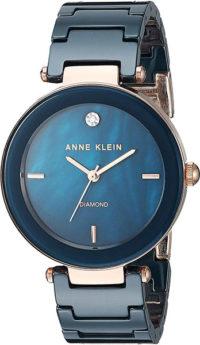 Женские часы Anne Klein 1018RGNV фото 1