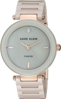 Женские часы Anne Klein 1018RGTN фото 1