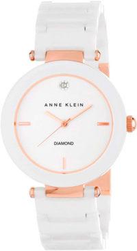 Женские часы Anne Klein 1018RGWT фото 1