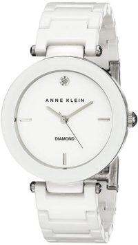 Женские часы Anne Klein 1019WTWT фото 1