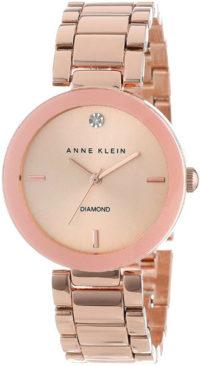 Женские часы Anne Klein 1362RGRG фото 1