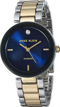 Женские часы Anne Klein 1363NVTT фото 1