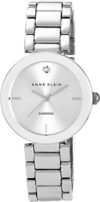 Женские часы Anne Klein 1363SVSV фото 1
