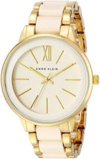 Женские часы Anne Klein 1412IVGB фото 1