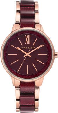 Женские часы Anne Klein 1412RGBY фото 1
