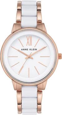 Женские часы Anne Klein 1412WTRG фото 1