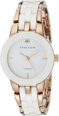 Женские часы Anne Klein 1610WTRG фото 1