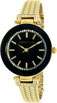 Женские часы Anne Klein 1906BKGB фото 1