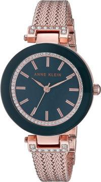 Женские часы Anne Klein 1906NVRG фото 1