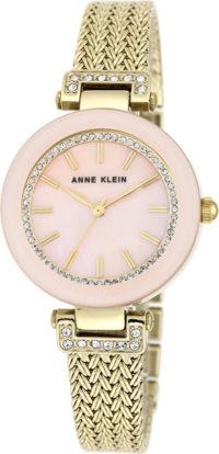 Женские часы Anne Klein 1906PMGB фото 1