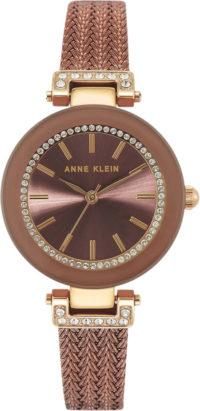 Женские часы Anne Klein 1907BNTT фото 1