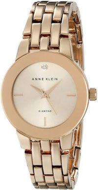 Женские часы Anne Klein 1930RGRG фото 1