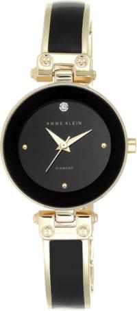 Женские часы Anne Klein 1980BKGB фото 1