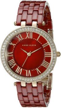 Женские часы Anne Klein 2130BYGB фото 1