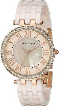 Женские часы Anne Klein 2130RGLP фото 1