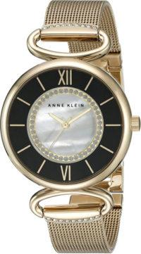 Женские часы Anne Klein 2150MPGB фото 1