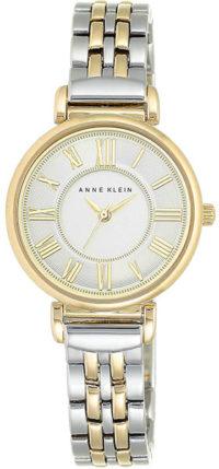 Женские часы Anne Klein 2159SVTT фото 1