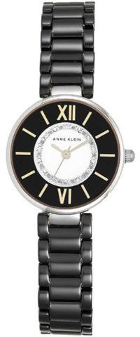 Женские часы Anne Klein 2178BKGB фото 1