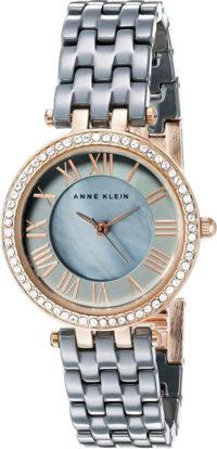 Женские часы Anne Klein 2200RGGY фото 1