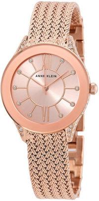 Женские часы Anne Klein 2208RGRG фото 1