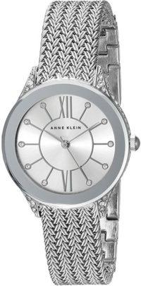 Женские часы Anne Klein 2209SVSV фото 1