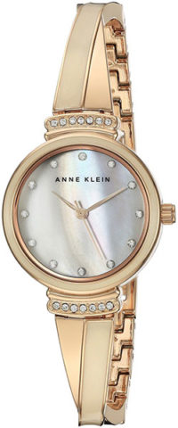 Женские часы Anne Klein 2216BLRG фото 1