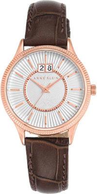 Женские часы Anne Klein 2256RGBN фото 1