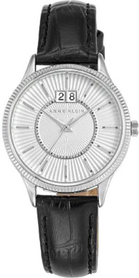 Женские часы Anne Klein 2257SVBK фото 1