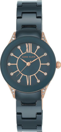 Женские часы Anne Klein 2388RGNV фото 1