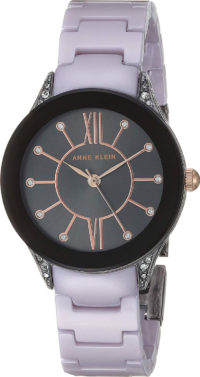 Женские часы Anne Klein 2389GYLV фото 1