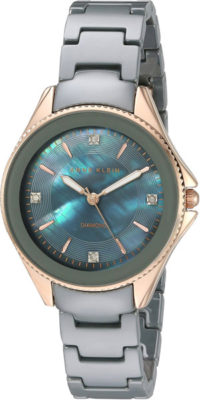 Женские часы Anne Klein 2390RGGY фото 1