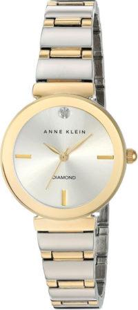 Женские часы Anne Klein 2435SVTT фото 1