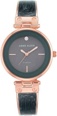 Женские часы Anne Klein 2512GYRG фото 1