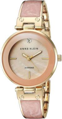Женские часы Anne Klein 2512LPGB фото 1