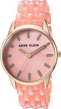 Женские часы Anne Klein 2616LPGB фото 1