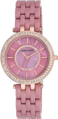 Женские часы Anne Klein 2620MVRG фото 1