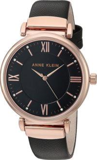 Женские часы Anne Klein 2666RGBK фото 1