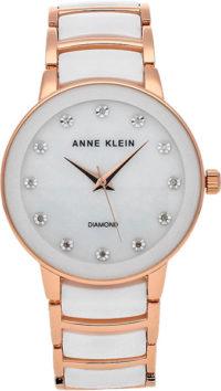 Женские часы Anne Klein 2672WTRG фото 1