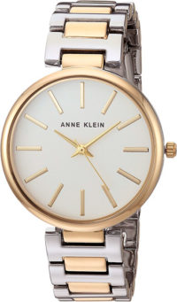 Женские часы Anne Klein 2787SVTT фото 1