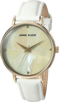 Женские часы Anne Klein 2790CMWT фото 1