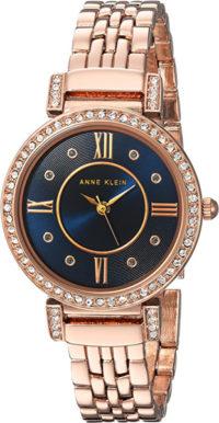 Женские часы Anne Klein 2928NVRG фото 1