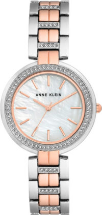 Женские часы Anne Klein 2969MPRT фото 1