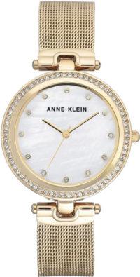 Женские часы Anne Klein 2972MPGB фото 1