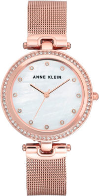 Женские часы Anne Klein 2972MPRG фото 1
