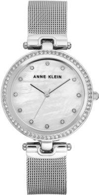 Женские часы Anne Klein 2973MPSV фото 1