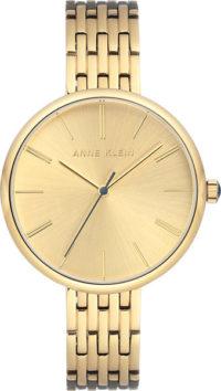 Женские часы Anne Klein 2998CHGB фото 1