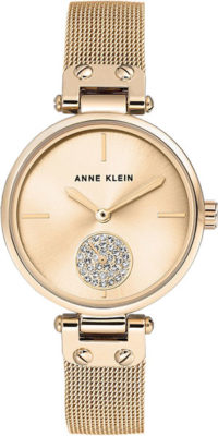 Женские часы Anne Klein 3000CHGB фото 1